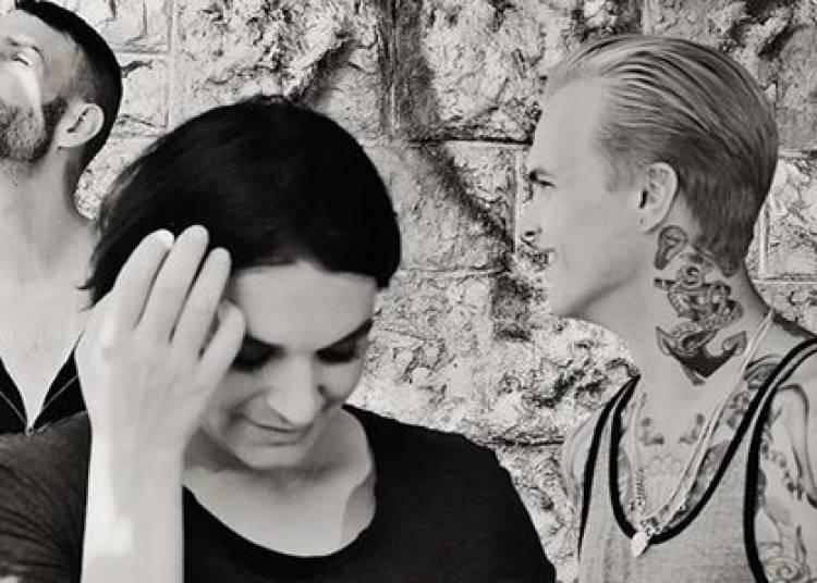 Placebo et Izia � Clermont Ferrand