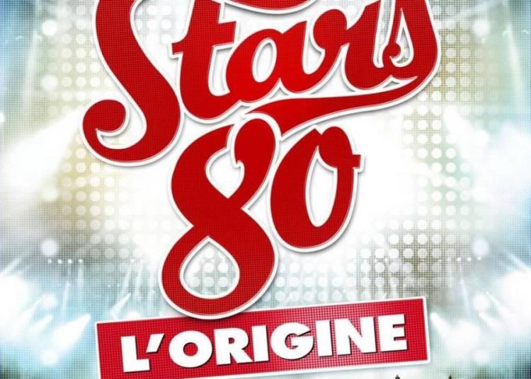Stars 80 L'origine � Dijon