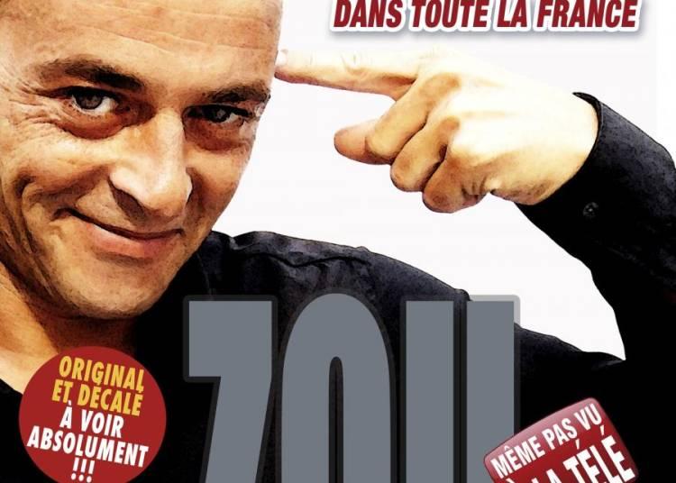 Doigts d'Auteur - ZOU � Nantes