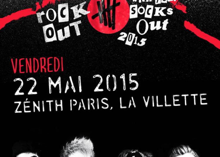 5 Seconds Of Summer � Paris 19�me