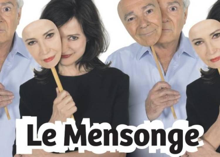 Le Mensonge � Paris 9�me