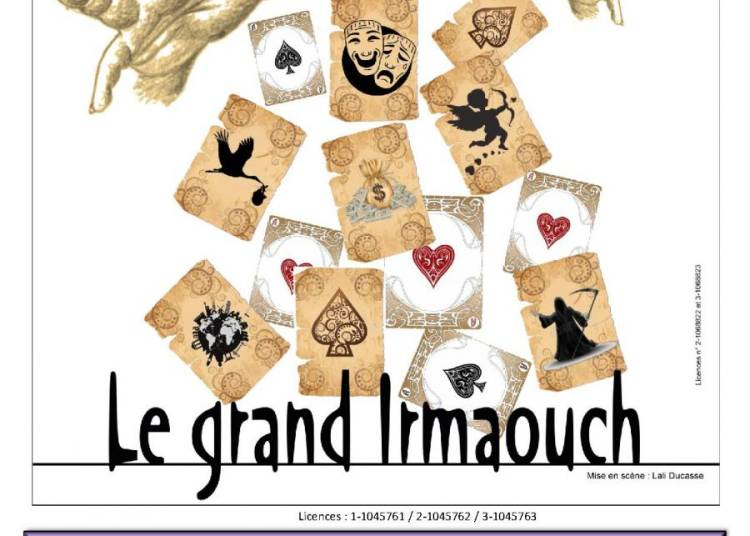 Le grand Irmaouch � Grenade