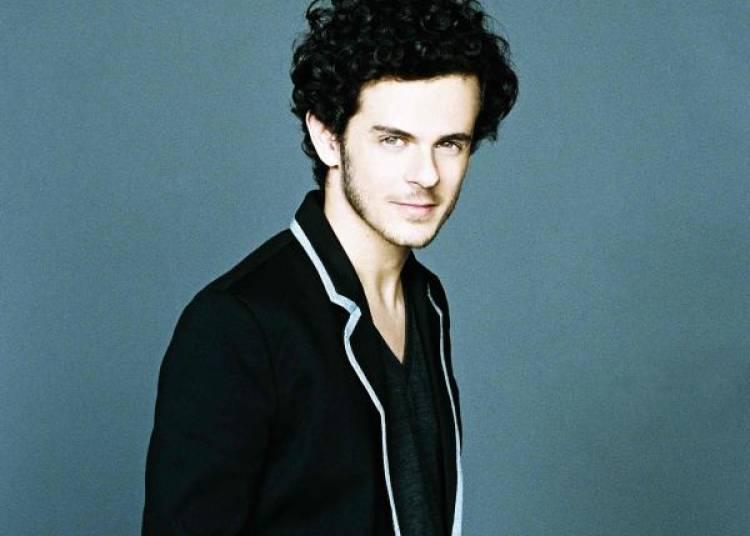 Micha�l Gregorio � Caen