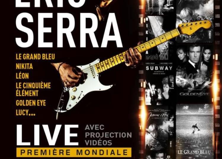 Eric Serra Live � Paris 2�me
