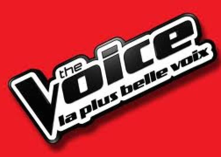 The Voice Tour 2015 � Amiens
