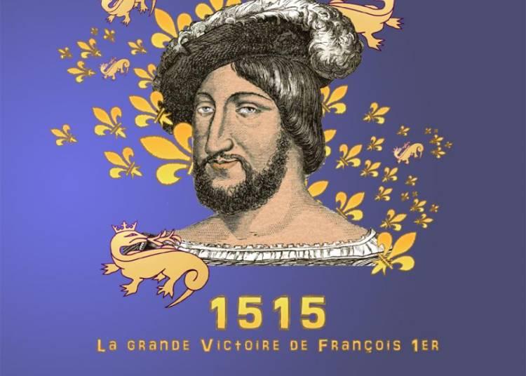 F�te Fran�ois 1er Au temps des chevaliers 2015