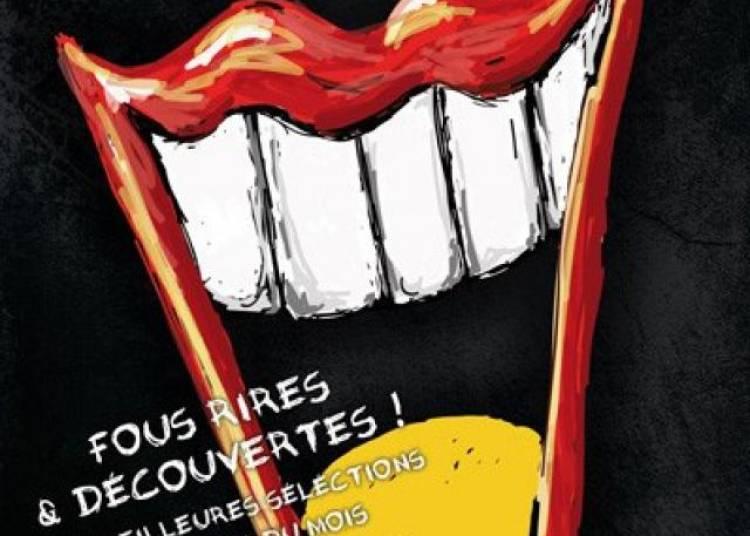 Les Bouts D'shows � Paris 9�me