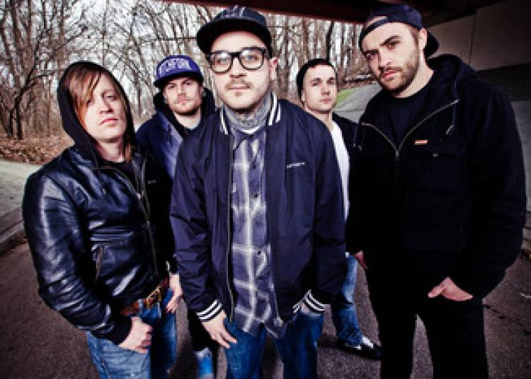Emmure, Caliban, Thy Art Is Murder, Sworn In � Paris 19�me