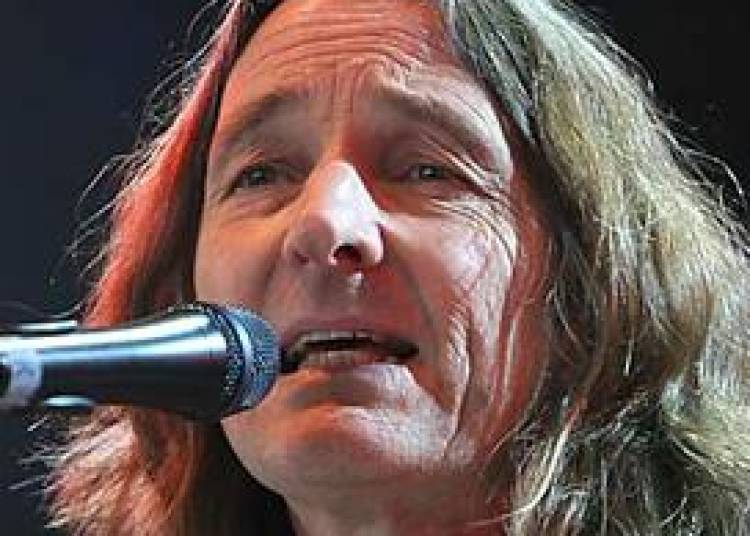 Roger Hodgson & His Band � Nantes