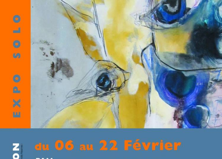 Exposition Pam � Fontaine