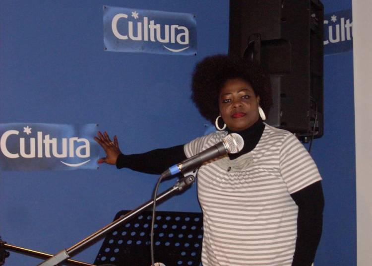 Fifi Rafiatou � Mandelieu la Napoule