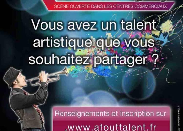 Les artistes d�voilent leur talent � Englos
