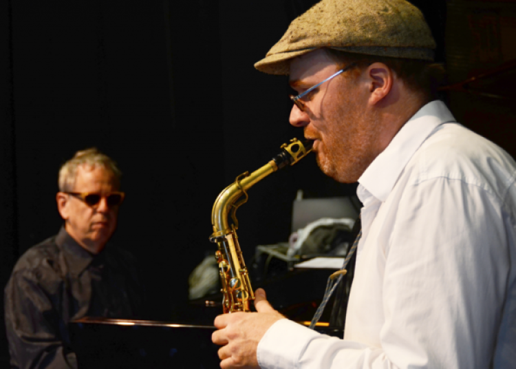 Kenny Werner Quartet � Paris 1er