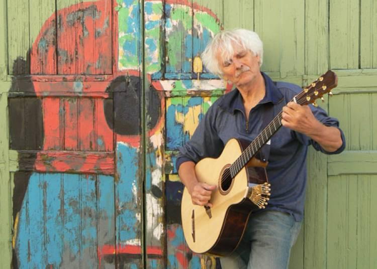 Jean-jacques Boitard en concert � Marseille