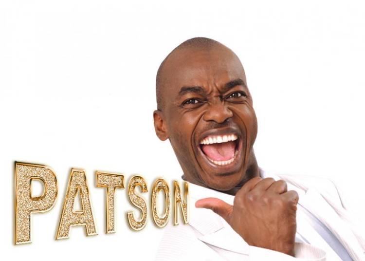 The Patson Family Show � Paris 10�me