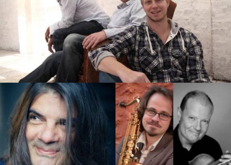 Tingvall Trio � Paris 6�me