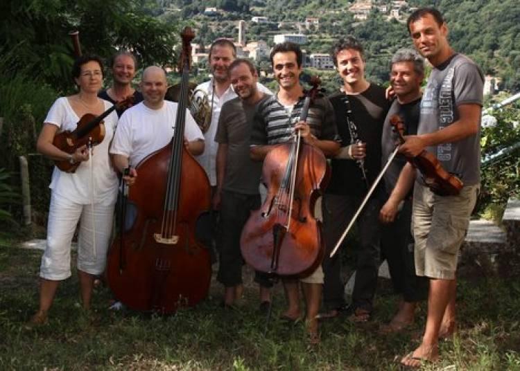 Vivaldi Les 4 Saisons, Schubert � Paris 6�me