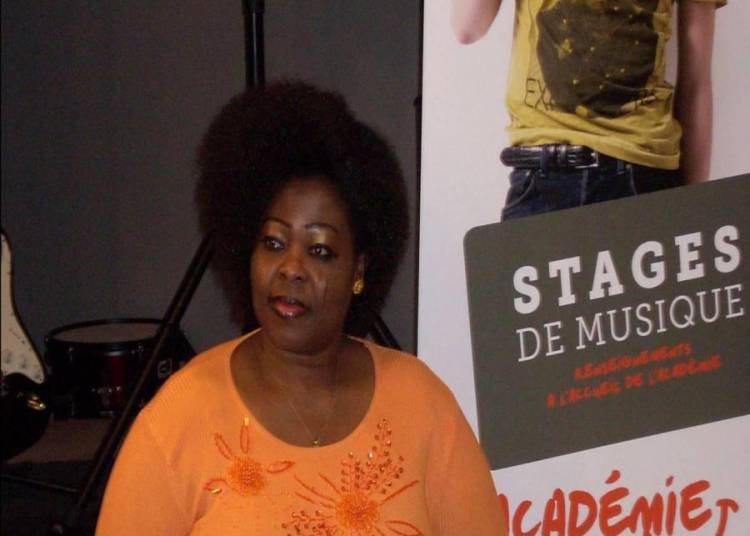 Showcase Fifi Rafiatou � Aubagne