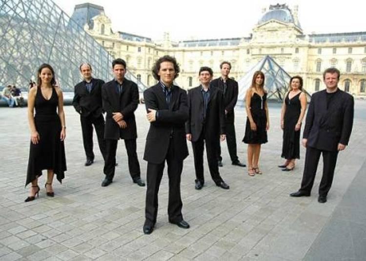 La Voix de L'ange & Ave Maria � Paris 6�me