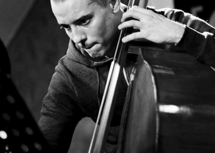 Th�o Philippe Quintet � Paris 1er