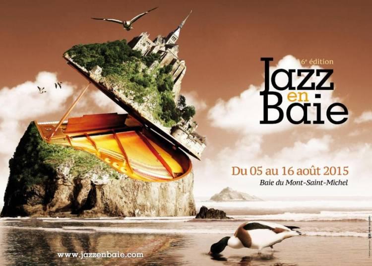 Jazz en Baie 2015