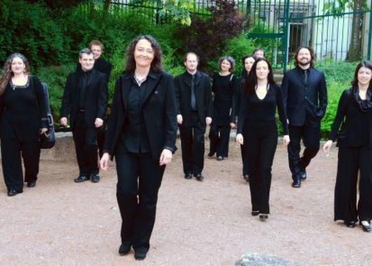 Haendel, Op�ras & Oratorios � Saint Denis