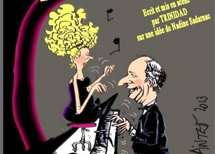 Nadine Sadarnac : Bolling et moi ! � Riom