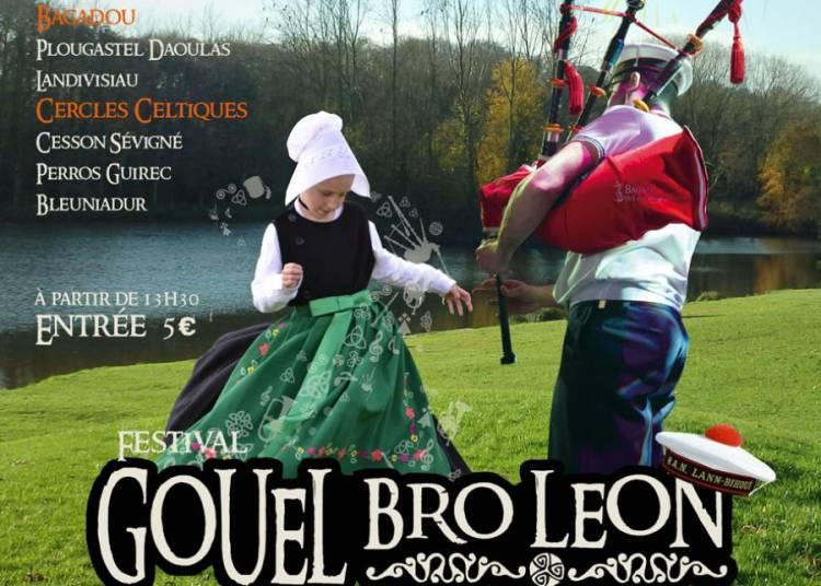 Gouel Bro Leon 2015