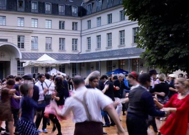 Grand Bal Swing � Paris 5�me