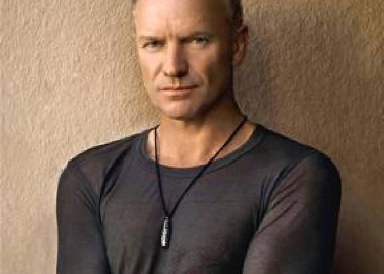 Sting, Die Antwoord, Damian Marley à Belfort