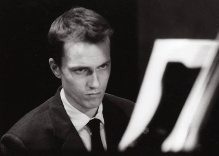Alexandre Tharand � Saint Denis