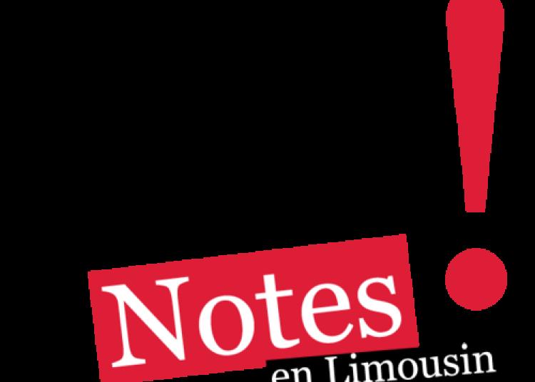Danses Baroques � Saint Leonard de Noblat