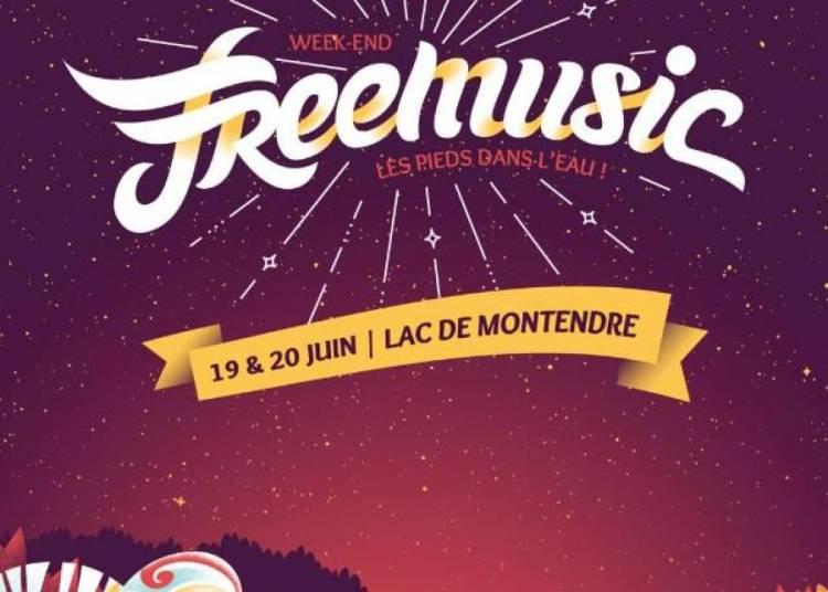 Festival Free Music 2015