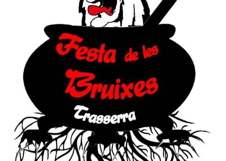 La F�te des Sorci�res, Festa de les Bruixes 2015