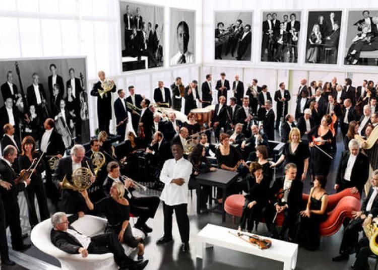 Orchestre National Bordeaux Aquitaine � Montpellier
