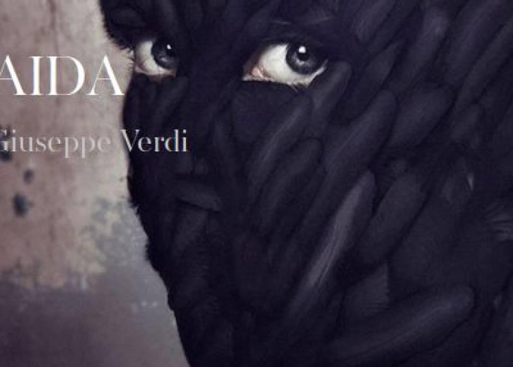 Aida � Paris 12�me