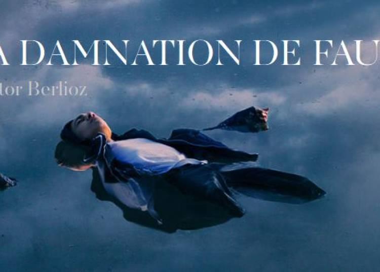 La Damnation de Faust � Paris 12�me