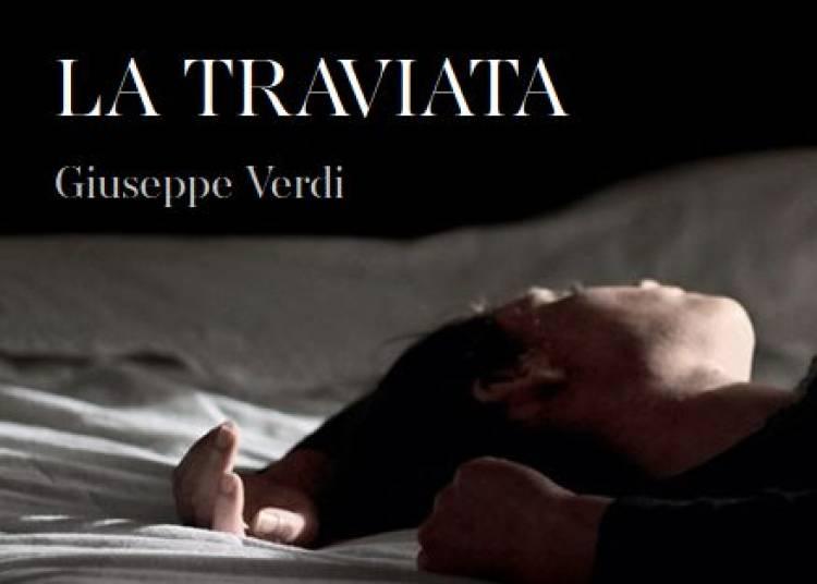 La Traviata � Paris 12�me