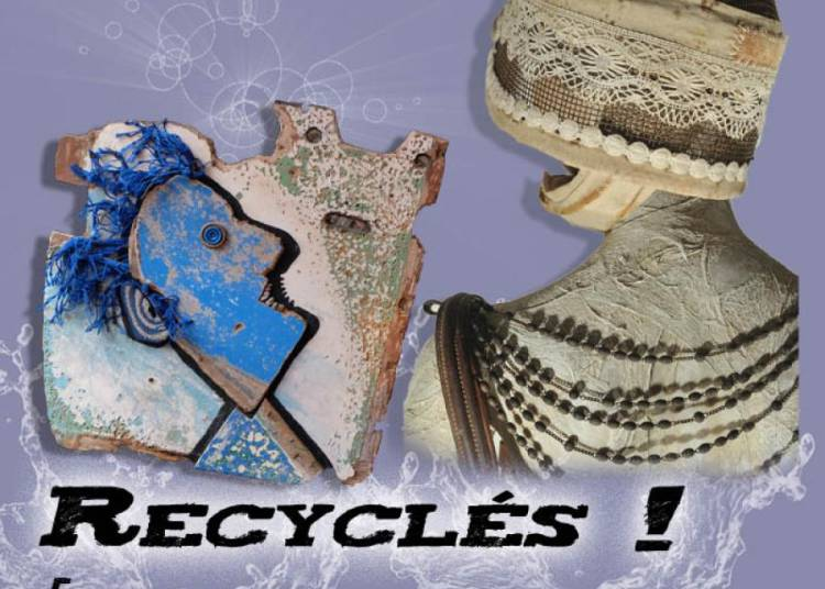 Recycl�s ! � Plougastel Daoulas