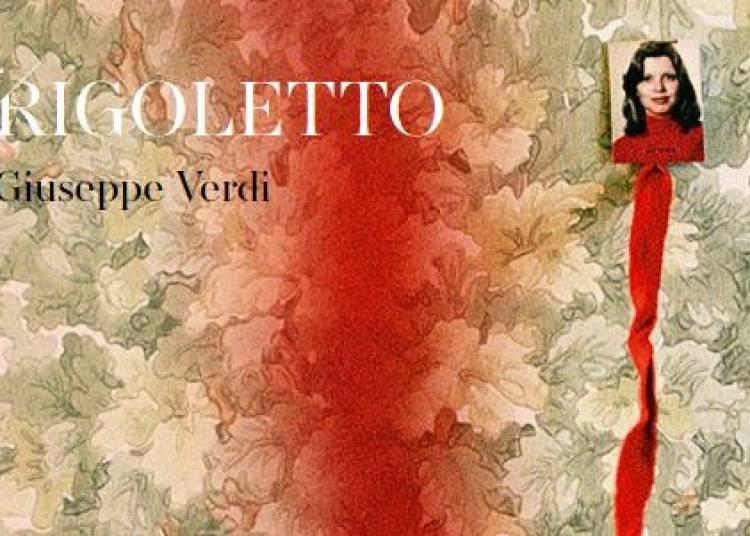 Rigoletto � Paris 12�me