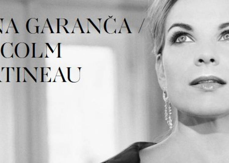 Elina Garanca, Malcolm Martineau � Paris 9�me