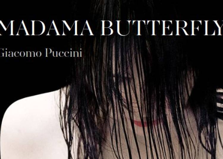 Madama Butterfly � Paris 12�me