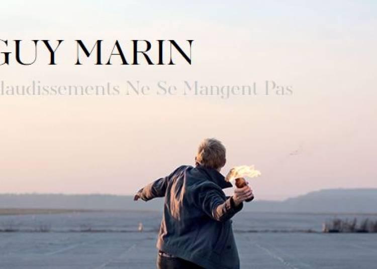 Maguy Marin � Paris 9�me