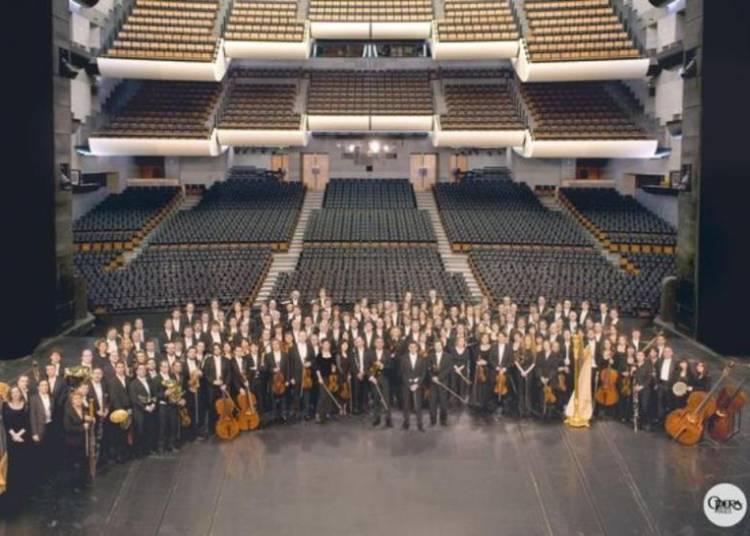 Strauss, Zemlinsky, Korngold � Paris 9�me