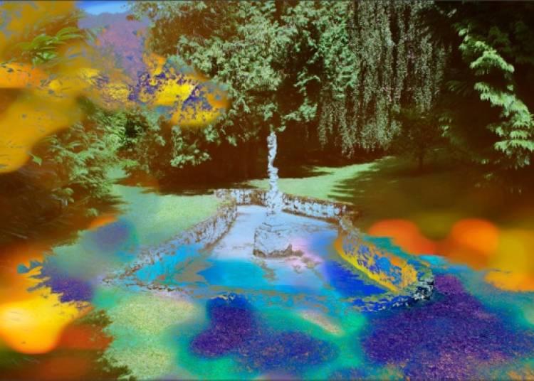 Philippe Fabian : Paysages choisis � Melun
