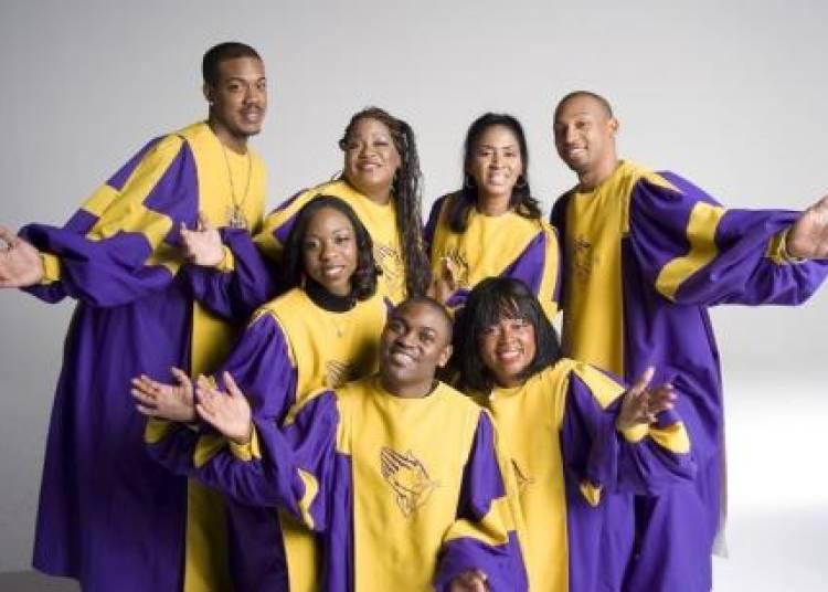 The Glory Gospel Singers � Dunkerque