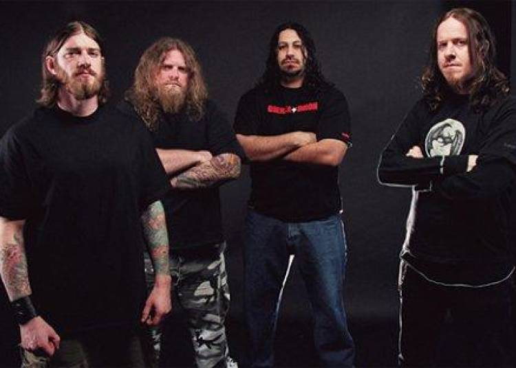Fear Factory � Lille