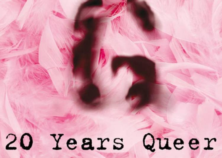 Garbage, 20 years queer � Paris 19�me
