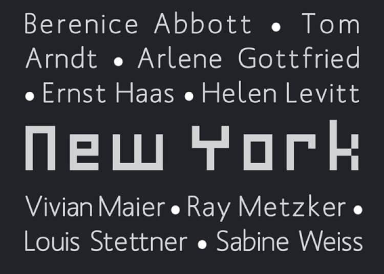 New York � Paris 10�me
