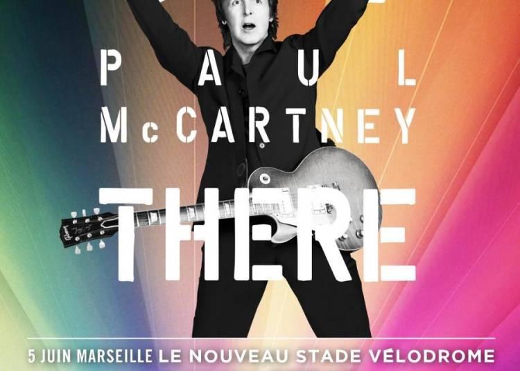 Paul McCartney � Saint Denis